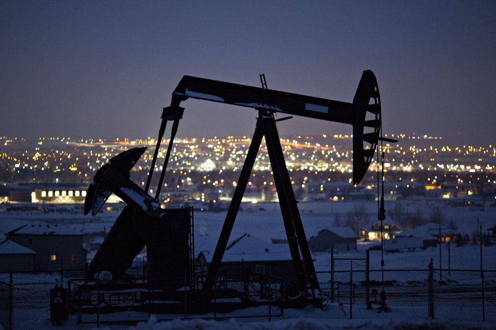 Résultat de l'image pour le pétrole à haut rendement